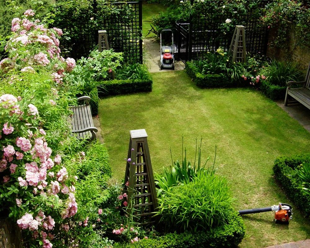 Paysagiste d coration jardin pr s de nantes sophora for Entretien jardin nantes